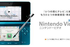 Nintendo Video (Foto: Divulgação)