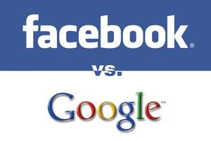 Quem vai vencer a guerra das redes sociais? (Foto: Reprodução)