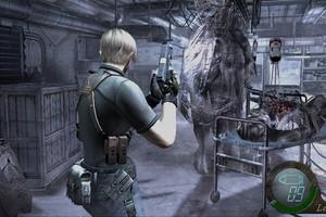 Resident Evil 4 HD (Foto: Capcom-Unity)