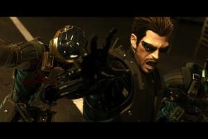 Novo Deus Ex teve cenas censuradas no Japão  (Foto: Divulgação)