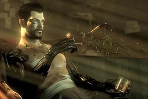 Deus Ex: Human Revolution (Foto: Divulgação)