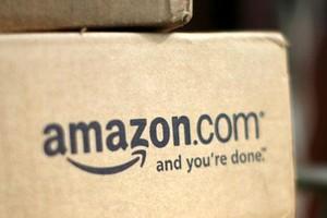 Amazon (Foto: Reprodução/TechTudo)
