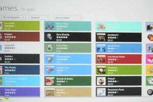 Windows Store (Foto: Reprodução)