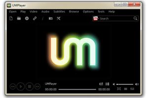 UMplayer (Foto: Reprodução)
