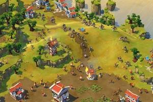 Age of Empires Online (Foto: Reprodução)