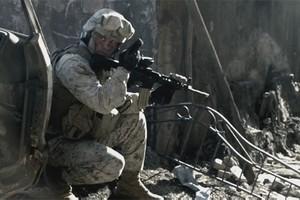 Novo comercial de Battlefield 3 utiliza filmagens com atores reais (Foto: Divulgação)