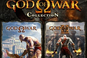 God of War Collection (Foto: Divulgação)