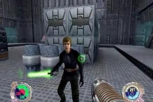 Jedi Outcast (Foto: Divulgação)
