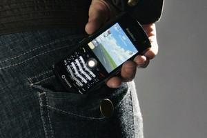 Nono dígito para celulares começa a valer a partir deste fim de semana (Foto: Ilustração)