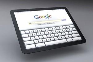 Google Nexus Tablet (Foto: Divulgação)