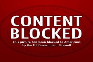SOPA tenta barrar o acesso a pirataria com soluções rígidas contra infratores. Empresas de tecnologia são contra a ideia. (Foto: Reprodução/Fox News)