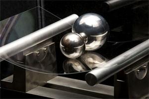 Corning apresenta a segunda geração do Gorilla Glass na CES (Foto: Divulgação)
