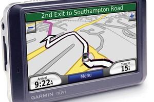 GPS Garmin (Foto: Divulgação)