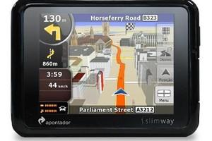 GPS Apontador (Foto: Divulgação)