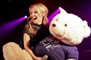 Kylie Minogue (Foto: Reprodução)