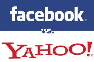 Yahoo alega que Facebook violou mais de 20 patentes (Foto: Reprodução) (Foto: Yahoo alega que Facebook violou mais de 20 patentes (Foto: Reprodução))