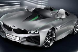 BMW Vision ConnectedDrive (Foto: Reprodução)