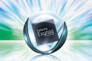 Galaxy SIII terá processador Exynos 4 Quad, de 1.4 GHz, que é duas vezes mais rápido que seu antecessor (Foto: Reprodução) (Foto: Galaxy SIII terá processador Exynos 4 Quad, de 1.4 GHz, que é duas vezes mais rápido que seu antecessor (Foto: Reprodução))