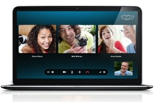 A Microsoft busca integrar a plataforma Skype aos seus produtos (Foto: Divulgação) (Foto: A Microsoft busca integrar a plataforma Skype aos seus produtos (Foto: Divulgação))