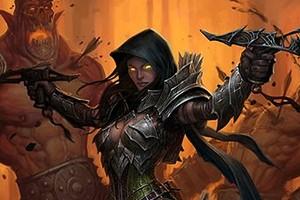 Diablo 3 (Foto: Divulgação) (Foto: Diablo 3 (Foto: Divulgação))