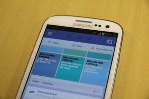 Facebook para Android é criticado por bugs (Foto: TechTudo/Marlon Câmara)