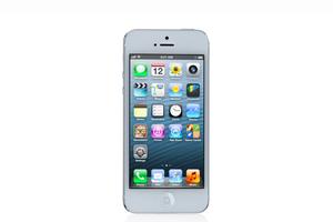 Mais uma linha para Apps no novo iPhone 5 (Foto: Divulgação)