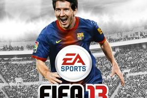 Mais de 2 milhões de downloads na demo de FIFA 13 (Foto: Divulgação) (Foto: Mais de 2 milhões de downloads na demo de FIFA 13 (Foto: Divulgação))