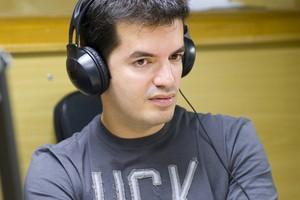 Marcelo Tavares, organizador da Brasil Game Show (Foto: Divulgação)