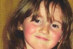 April Jones, de 5 anos, que foi sequestrada e assassinada (Foto: Reprodução) (Foto: April Jones, de 5 anos, que foi sequestrada e assassinada (Foto: Reprodução))