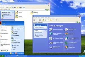 Windows XP. (Foto: Windows XP.)