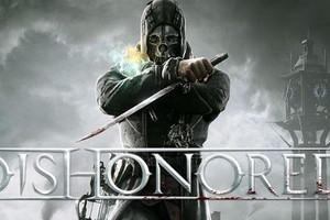 Dishonored (Foto: Divulgação) (Foto: Dishonored (Foto: Divulgação))