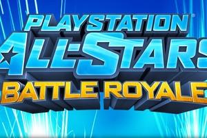 PlayStation All-Stars Battle Royale (Foto: Divulgação0 (Foto: PlayStation All-Stars Battle Royale (Foto: Divulgação0)