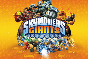 Skylanders Giants (Foto: Divulgação)