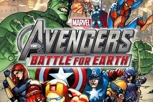 Avengers: Battle for Earth (Foto: Reprodução)