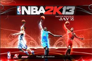 NBA 2K13 empolga do início ao fim (Foto: Divulgação) (Foto: NBA 2K13 empolga do início ao fim (Foto: Divulgação))