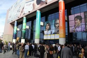CES 2013 (Foto: Fabricio Vitorino/TechTudo)