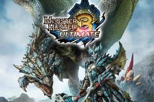 Monster Hunter 3 Ultimate (Foto: Divulgação)