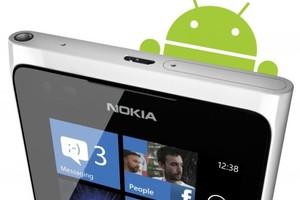 Android ou Windows qual será o sistema do tablet da Nokia (Foto: Reprodução/AndroidAuthority) (Foto: Android ou Windows qual será o sistema do tablet da Nokia (Foto: Reprodução/AndroidAuthority))