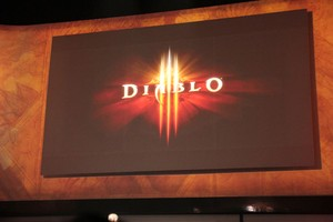 Diablo será lançado para PS3 e PS4 (Foto: TechTudo/Léo Torres)