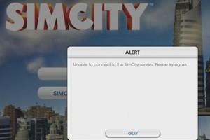 Servidores de SimCity não deram conta do volume de jogadores (Foto: justpushstart)