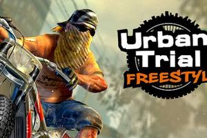 Urban Trial Freestyle (Foto: Divulgação)