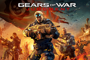 Gears of War: Judgment (Foto: Divulgação) (Foto: Gears of War: Judgment (Foto: Divulgação))