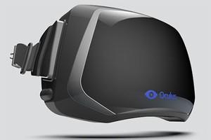 Conceito original do Oculus Rift (Foto: Divulgação)