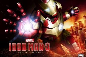 Iron man 3 é o jogo oficial do filme Homem de Ferro 3 (Foto: Divulgação) (Foto: Iron man 3 é o jogo oficial do filme Homem de Ferro 3 (Foto: Divulgação))