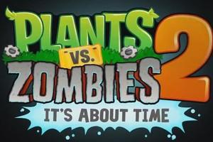 Plants vs. Zombies 2 chega em julho aos consoles e dispositivos móveis (Foto: Divulgação) (Foto: Plants vs. Zombies 2 chega em julho aos consoles e dispositivos móveis (Foto: Divulgação))