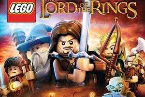 LEGO O Senhor dos Anéis (Foto: Divulgação)