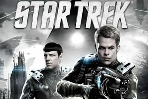 Star Trek (Foto: Divulgação)