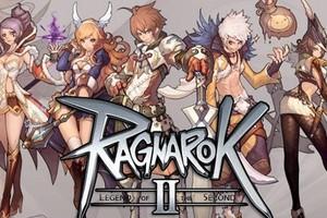 O estilo anime continua firma em Ragnarok 2 (Foto: Divulgação) (Foto: O estilo anime continua firma em Ragnarok 2 (Foto: Divulgação))