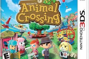 Animal Crossing: New Leaf (Foto: Divulgação) (Foto: Animal Crossing: New Leaf (Foto: Divulgação))