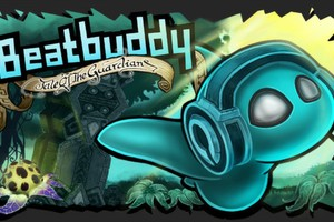 Beatbuddy: Tale of the Guardians (Foto: Divulgação)